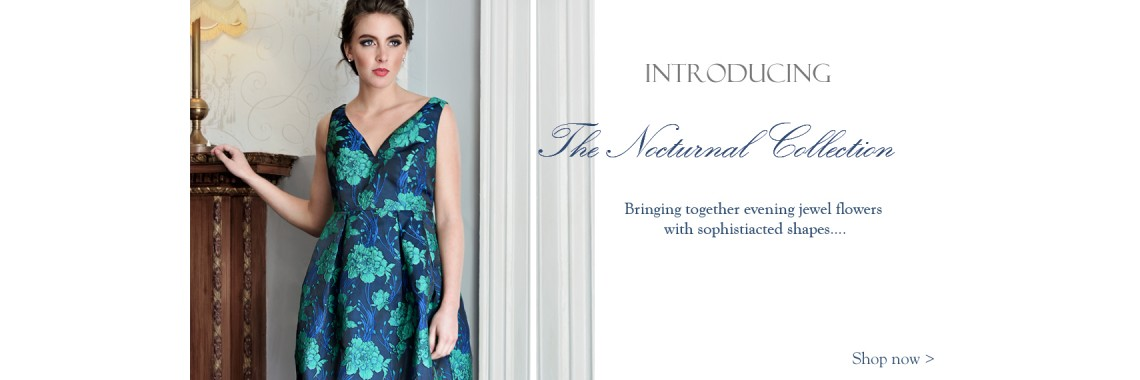 Introducing the Nocturnal Collection